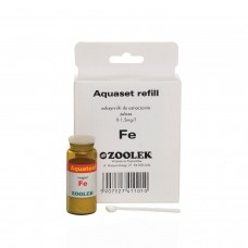Реагенты для теста ZOOLEK Тест Fe - на Железо в воде в аквариуме