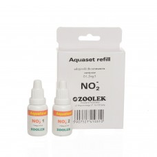 Реагенты для теста ZOOLEK Тест NO2 - на Нитриты в воде в аквариуме