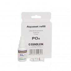 Реагенты для теста ZOOLEK Тест PO4 - на Фосфаты в воде в аквариуме